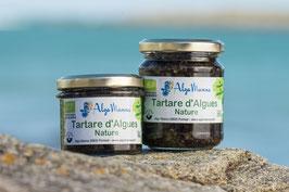 Tartare d'algue Nature