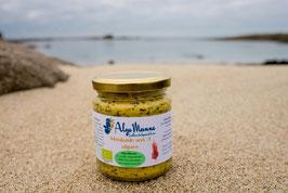 Moutarde aux 3 algues
