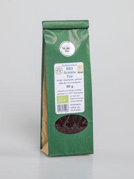 BIO - Aronia Tee 60 g