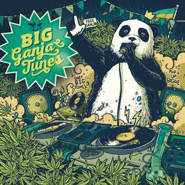 CD BIG Ganja Tunes
