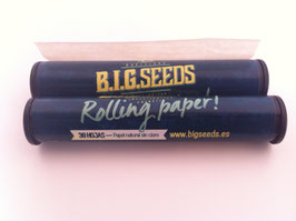 BIG Seeds Rolling paper