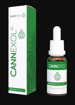 Cannexol 5 Aroma Öl 30ml