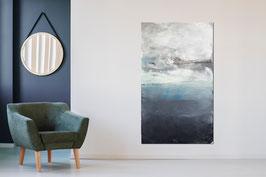 180 x 100 cm - Unikat - Titel: 68er