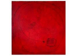incl. Schattenfugenrahmen auf 120 x 120 cm