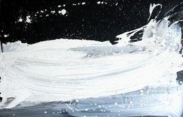 schwarzweiss - 120 x 80