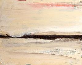 Einfache Wege - Originalbild 100 x 80 cm