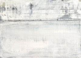90 x 70 cm - Regenschauer