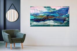 Urlaubsplanung 180 x 100 cm