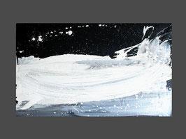 schwarzweiss - 120 x 80 - Neu im April