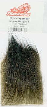 Flies & More MOOSE BODY HAIR Natural