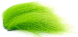 Orkla Fur & Feather BODY HAIR Green ( Highlander Green)