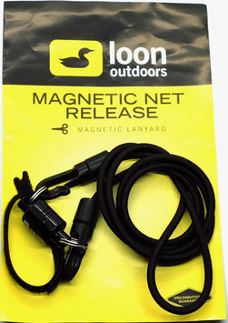 Loon MAGNETIC NET RELEASE