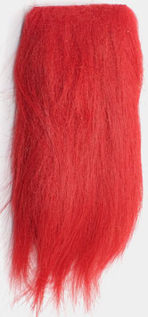 Hareline EXTRA SELECT CRAFT FUR Red XCF310