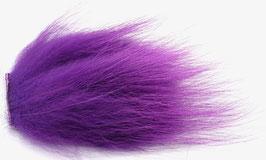 Orkla Fur & Feather BODY HAIR Purple