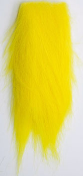 Hareline EXTRA SELECT CRAFT FUR Yellow XCF383