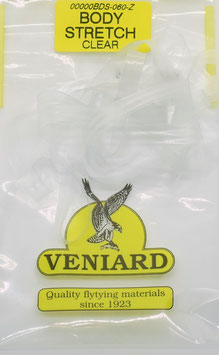 Veniard BODY STRETCH 6mm Clear BDS-060-Z
