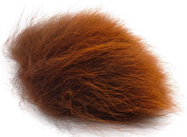 Orkla Fur & Feather BODY HAIR Fiery Brown