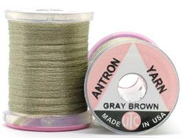 UTC ANTRON Gray Brown AYS143