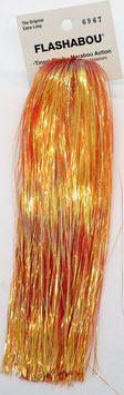 DYED PEARL FLASHABOU Orange 6967