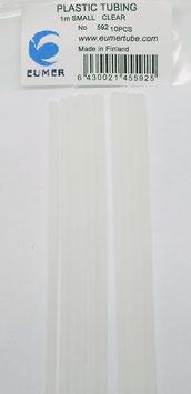 Eumer PLASTIC TUBE Small