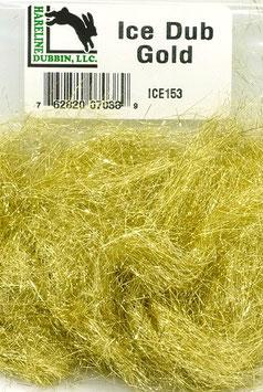 Hareline ICE DUB Gold ICE153