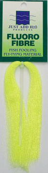 Just add H2O FLUORO FIBER Hot Yellow