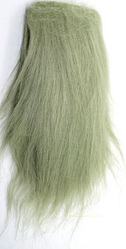 Hareline EXTRA SELECT CRAFT FUR Grey Olive XCF168