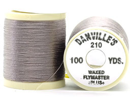Danville's FLYMASTER PLUS 210 Denier Grey