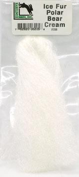 Hareline ICE FUR Polar Bear Cream IF296