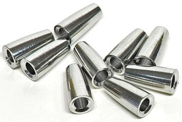 Pro BULLET WEIGHT Silver