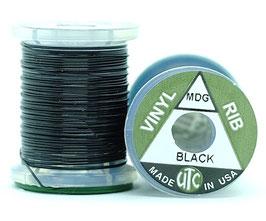 UTC VINYL RIB Black