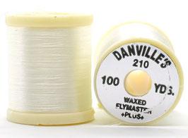 Danville's FLYMASTER PLUS 210 Denier White TPS001