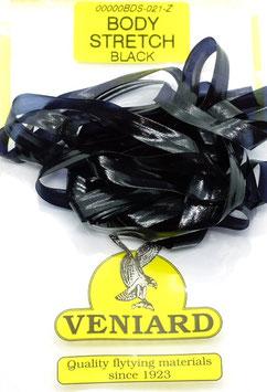 Veniard BODY STRETCH 6mm Black BDS-021-Z