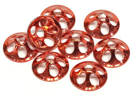 Pro ULTRA SONICDSIC Red Metallic