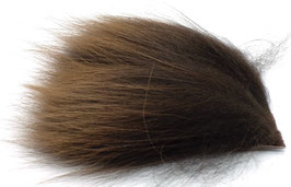 Orkla Fur & Feather BODY HAIR Dark Brown