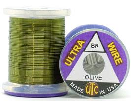 UTC WIRE Olive