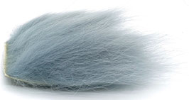 Orkla Fur & Feather BODY HAIR Gray