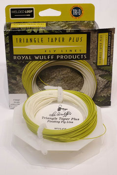 Royal Wulff TTF PLUS