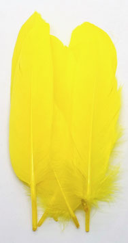 Wapsi GOOSE SHOULDERS Yellow GS006