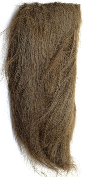 Hareline EXTRA SELECT CRAFT FUR Dark Brown XCF87