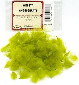 Wapsi CDC PUFFS Light Olive CDP060