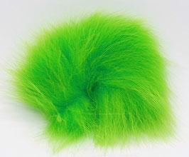 Orkla Fur & Feather ARCTIC FOX TAIL Highlander Green