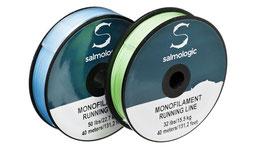 Salmologic MONO RUNNING LINES