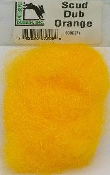 Hareline SCUD DUB Orange SCUD271