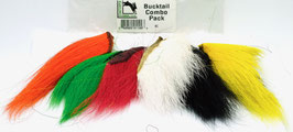 NORTHERN BUCKTAIL Combo Pack BC