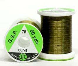 UTC GSP Olive