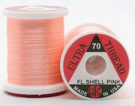 UTC ULTRA THREAD 70 Den. Fl. Shell Pink UT7508