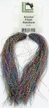 Hareline KRYSTAL FLASH Rainbow KD306