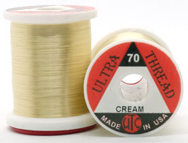 UTC ULTRA THREAD 70 Den. Cream UT7002