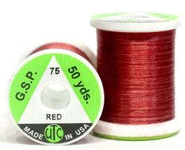 UTC GSP Red